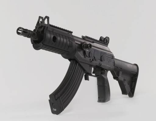 Israel Weapon Industries IWI ACE 31 7.62x39mm Russian Assault Rifle SBR 3 Israel Weapon Industries IWI ACE 52 7.62x51mm NATO Assault Rifle Battle Rifle for Military Infantry Special Operations Forces (SOF): Coming to the Commercial Market for Civilian Tactical Shooters?