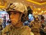 Tactical_Command_Industries_TCI_Liberator_III_Tactical_Communications_Headset_(Tactical_Comms_Headset)_Ops-Core_FAST_Ballistic_Helmet_and_Contour_NFlightCam_Helmet_Cam_SHOT_Show_2012_DefenseReview.com_(DR)_19