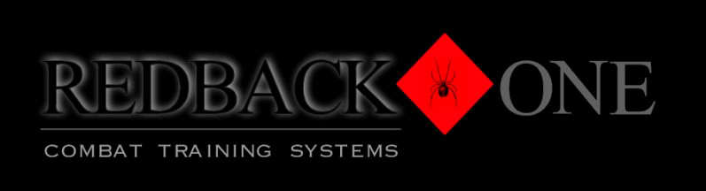 Redback One RB1 Combat Training Systems Jason Falla Logo 1 Redback One RB1 Combat Training Systems Human Skeleton Target for Tactical/Combat Shooting (Pistol and Rifle/Carbine/SBR)