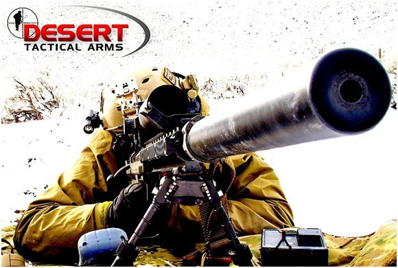 Desert Tactical Arms (DTA) Launches Com-Link, The Official Hub for DTA Anti-Materiel and Sniper Rifle End-Users!