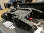 Robotex_Avatar_II_Micro_Tactical_Robot_Tracked_Agile_Unmanned_Ground_Vehicle_(UGV)_Ground_Robot_HALO_Counterterrorism_Summit_2012_DefenseReview.com_(DR)_10