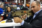 Israel_Weapon_Industries_IWI_Tavor_SAR_Semi-Auto-Only_Tactical_Carbine_Rifle_IWI_Tavor_TAR-21_Assault_Rifle_Carbine_SHOT_Show_2013_David_Crane_DefenseReview.com_(DR)_23