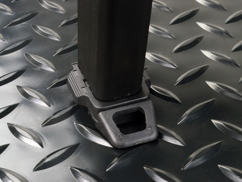 Strike Industries SI Glock Buffalo Wings GBW 1 Strike Industries (SI) Introduces New Glock Pistol Accessories: SI Glock Shock Buffer (GSB), SI Glock Frame Shock Buffer (GFSB), SI Glock Buffalo Wings (GBW) and SI Rear Sight Mount for the Glock (GSR)