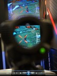 TrackingPoint_XactSystem_Precision_Guided_Firearm_(PGF)_Integrated_Networked_Tracking_Scope_Exhibit_Floor_SHOT_Show_2013_David_Crane_DefenseReview.com_(DR)_4