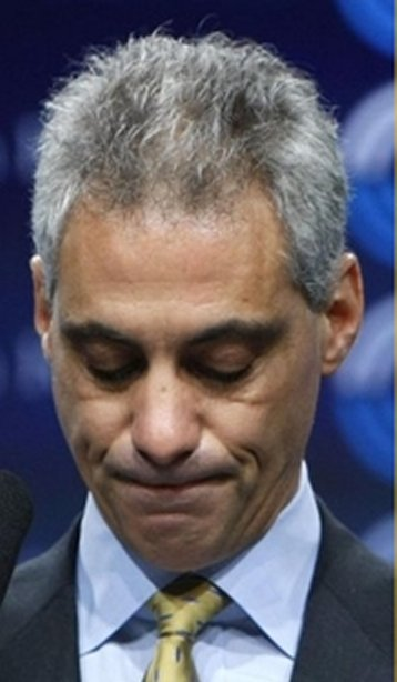 Rahm Emanuel Depressed The Next Right 1 Illinois Concealed Carry Weapons (CCW) Law Passes, and Chicago Gun Control Takes BIG Hit: Legal Concealed Tactical Pistol Carry Coming to Chicago?