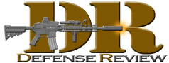 DefenseReview.com (DR): An online tactical technology and military defense technology magazine with particular focus on the latest and greatest tactical firearms news (tactical gun news), tactical gear news and tactical shooting news.