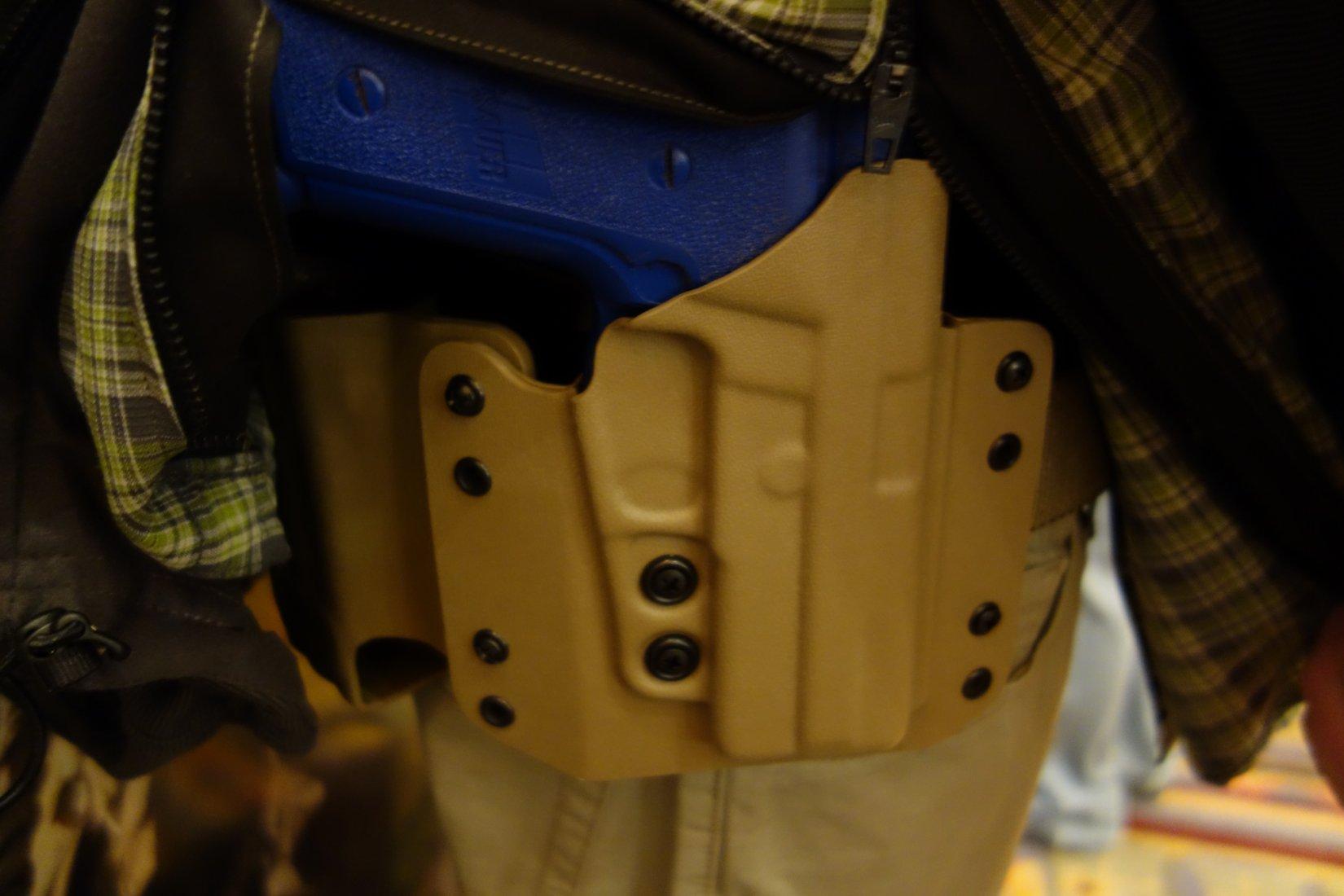 High Threat Concealment HTC Low Profile System LPS Modular Gunfighting Belt Carrier System Tactical Gun Belt David Crane DefenseReview.com DR 1 High Threat Concealment HTC Low Profile System (LPS) Modular Gunfighting Belt/Carrier System for Lo Pro/Lo Vis Tactical Ops! (Video!)