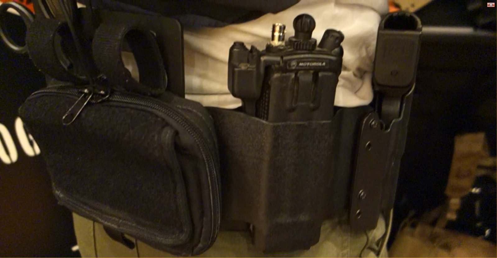 High Threat Concealment HTC Low Profile System LPS Modular Gunfighting Belt Carrier System Tactical Gun Belt David Crane DefenseReview.com DR 2 High Threat Concealment HTC Low Profile System (LPS) Modular Gunfighting Belt/Carrier System for Lo Pro/Lo Vis Tactical Ops! (Video!)