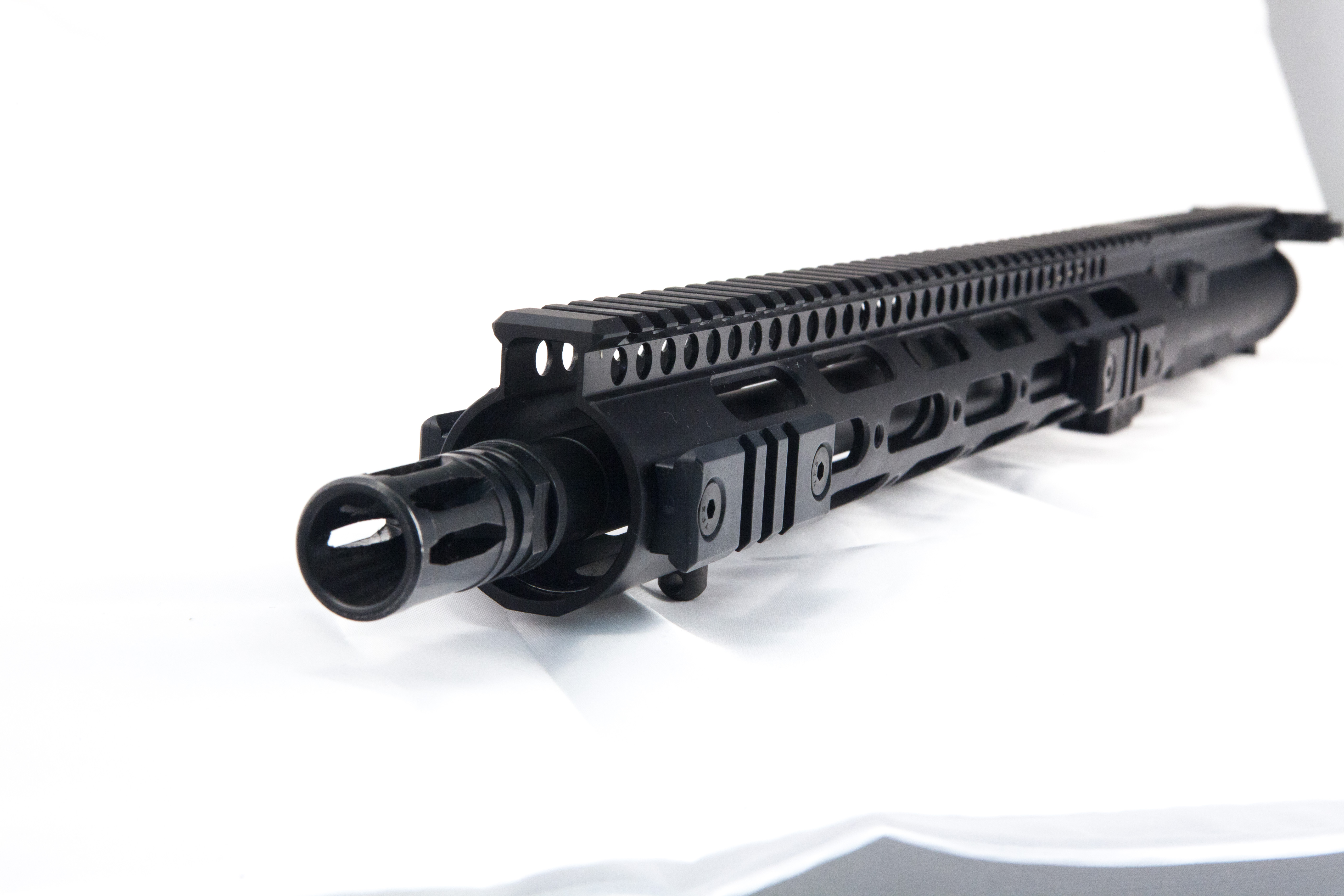 PNW Arms Signature Series 300 AAC Blackout 300BLK Complete Tactical AR 15 Upper Receiver Assembly DefenseReview.com DR 10 PNW Arms Signature Series 300 AAC Blackout (300BLK) Tactical AR 15 Carbine 16 Mid Length Upper Receiver and Ammo Combo Deal Available for 300 BLK CONUS Delivery Program Launch!