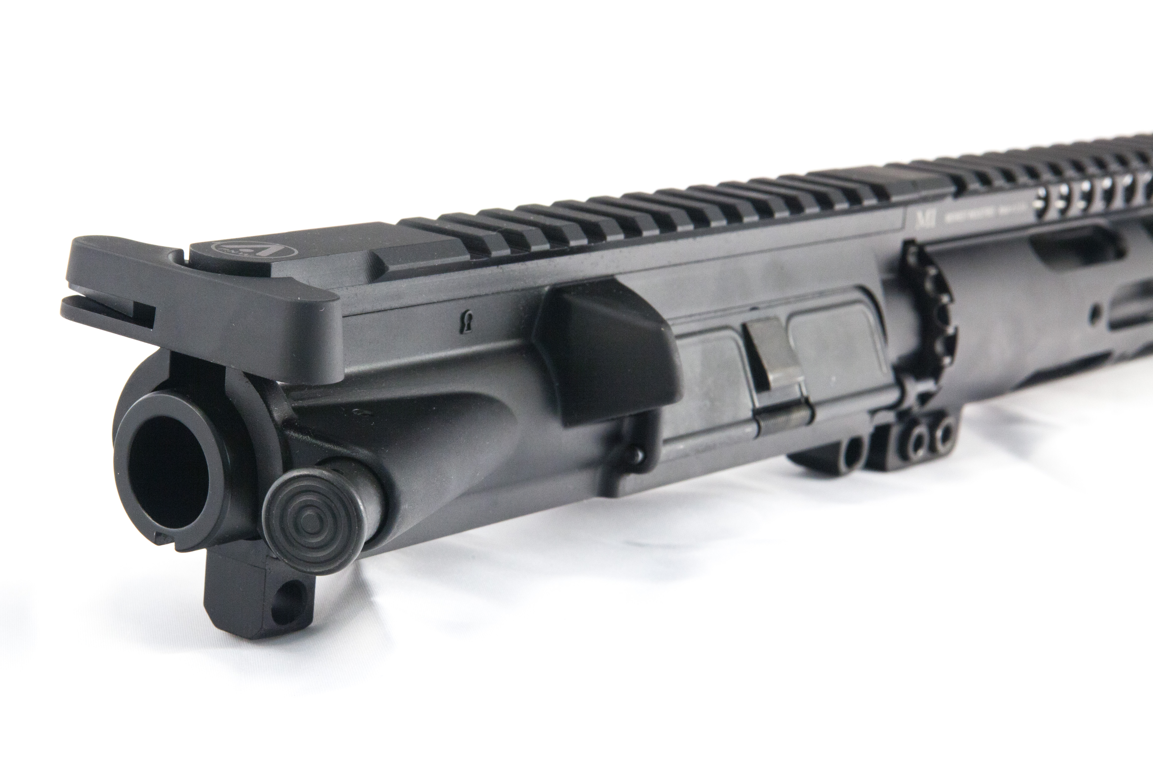 PNW Arms Signature Series 300 AAC Blackout 300BLK Complete Tactical AR 15 Upper Receiver Assembly DefenseReview.com DR 12 PNW Arms Signature Series 300 AAC Blackout (300BLK) Tactical AR 15 Carbine 16 Mid Length Upper Receiver and Ammo Combo Deal Available for 300 BLK CONUS Delivery Program Launch!