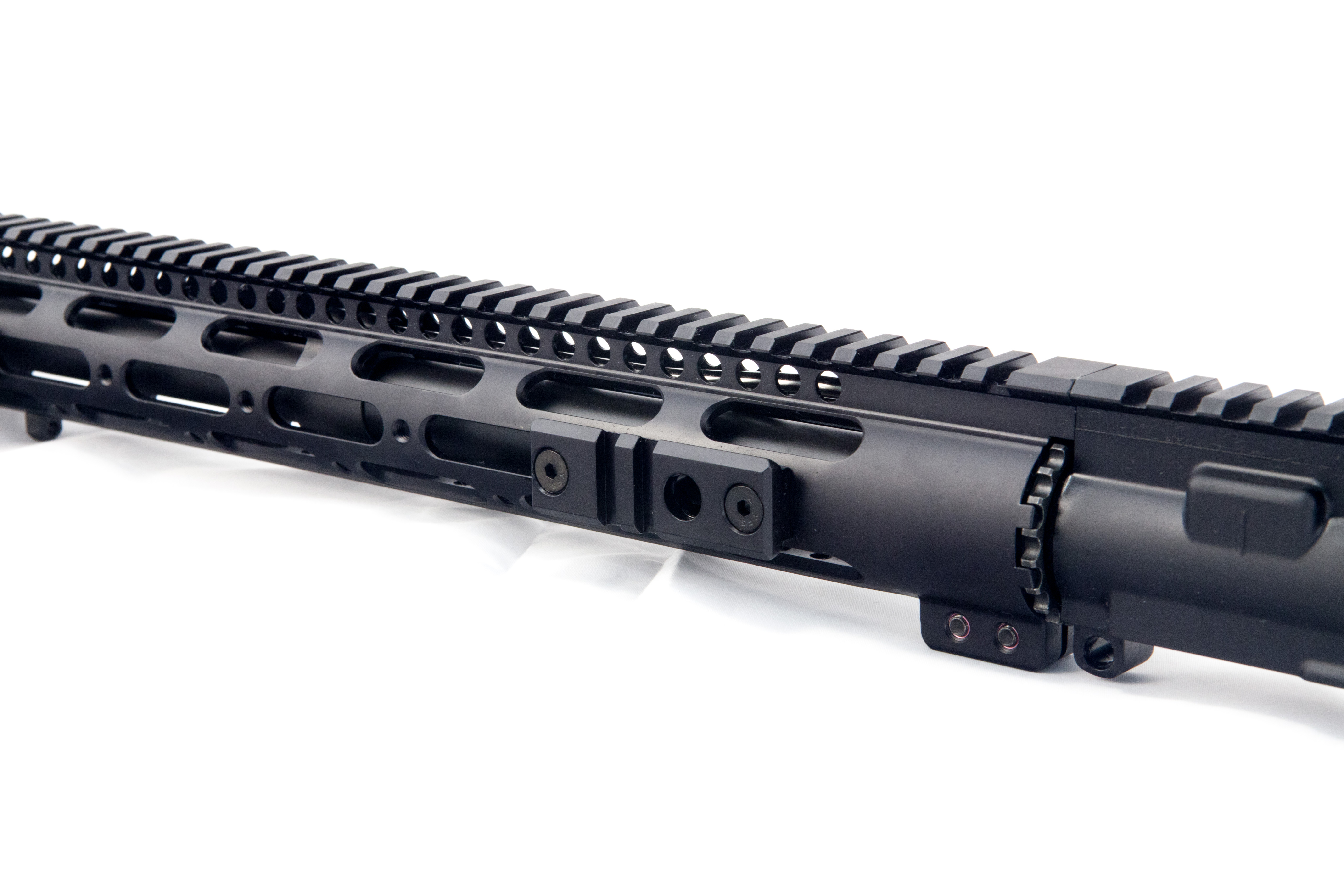 PNW Arms Signature Series 300 AAC Blackout 300BLK Complete Tactical AR 15 Upper Receiver Assembly DefenseReview.com DR 8 PNW Arms Signature Series 300 AAC Blackout (300BLK) Tactical AR 15 Carbine 16 Mid Length Upper Receiver and Ammo Combo Deal Available for 300 BLK CONUS Delivery Program Launch!