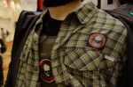 Rogue_Gunfighter_(RG)_Gunfighter_Series_Tactical_Concealment_Shirt (Long-Sleeve_Button-Down)_and_Heated_Jacket_for_Concealed_Carry (CCW)_and_Covert_Operations_SHOT_Show_2013_David_Crane_DefenseReview.com_(DR)_12