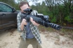 Adams_Arms_AA_COR_(Competition_Optic_Ready)_3-Gun_Tactical_Gas_Piston_Op-Rod_AR_Carbine_with_Diamondhead_USA_45-Degree_Flip-Up_BUIS_and_Kryptek_Camouflage_Pattern_TK_Martindill_David_Crane_DefenseReview.com_(DR)_3