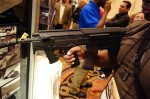 Desert_Tech_DT_MDR_and_MDR-C_(Micro_Dynamic_Rifle)_Modular_Multi-Caliber_Bullpup_Combat_Assault_Carbine_and_SBR_Sub-Carbine_SHOT_Show_2014_David_Crane_DefenseReview.com_(DR)_12