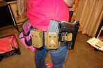 Bad_Company_Tactical_Rapid_Retention_System_BCT_R2S_Pistol_Variant_and_Universal_Variant_and_BCT_MMR_(Montesquieu_Magazine_Rack)_Modular_Mag_Carrier_Pouch_Rack_System_SHOT_Show_2014_David_Crane_DefenseReview.com_(DR)_17