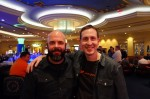 David_Crane_and_Kevin_Brittingham_40th_Birthday_Party_Venetian_Palazzo_Hotel_and_Resort_SHOT_Show_2014_Las_Vegas_DefenseReview.com_(DR)_3