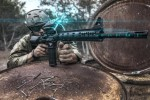 TrackingPoint_TP_AR_556_Precision_Guided_Firearm_(PGF)_5.56mm_Tactical_AR-15_Carbine_with_TTX_Smart_Scope_Technology_3