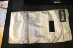 LOKSAK_SHIELDSAK_Flexible_Fabric_Faraday_Cage_Anti-RF_Protective_Bag_RF_Fortress_Radio_Frequency_Camouflage_NDIA_SOFIC_2014_David_Crane_DefenseReview.com_(DR)_9
