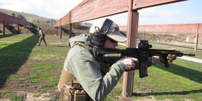 Adams Arms Aa Moves To Dominate The Gas Piston Op Rod