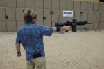SIG_SAUER_SIGTac_SB15_Pistol_Stabilizing_Brace_on_SIG716_7.62mm_Tactical_Piston_AR_Carbine_SBR_Eric_Graves_Soldier_Systems_Firing_at_SIG_SAUER_Academy_Range_New_Media_Writers'_Event_2014_David_Crane_DefenseReview.com_(DR)_4