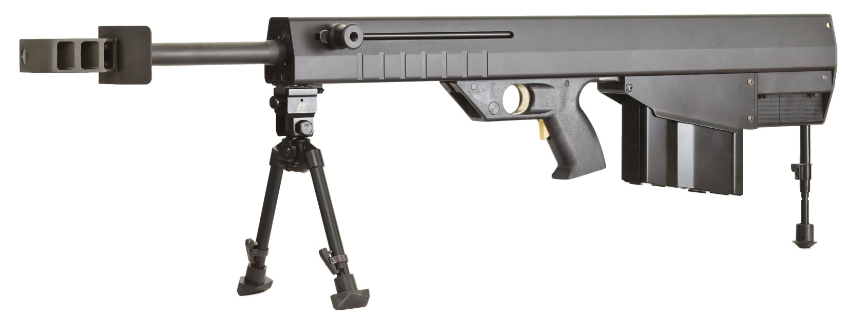 St  George Arms Leader 50 A1 Ultra-Lightweight, Compact