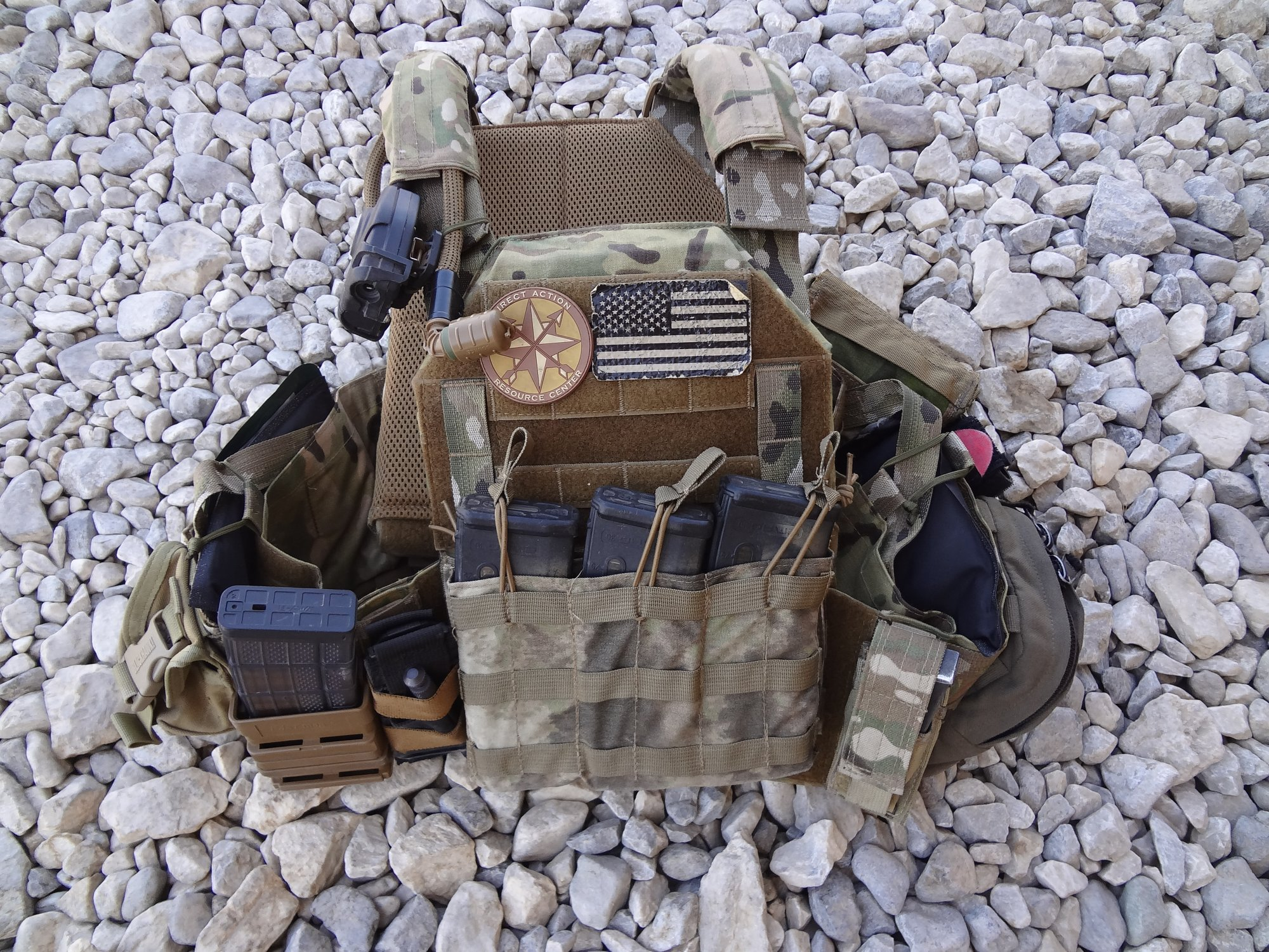 top tactical gear picks for deployment a u s military special