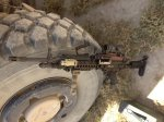 INFORCE_WML_(Weapon_Mounted_Light)_Combat_Tactical_Weapon_Light_for_Tactical_AR-15_Carbine_SBR's_Toby_Melville_DefenseReview.com_(DR)_3