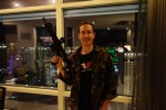 Arsenal_Democracy_AD_PDW_Tactical_AR_SBR_(Short_Barreled_Rifle)_Carbine_with_AD_PDW_Stock_Minimalist_Telescoping_Retractable_Buttstock_Aria_Resort_Hotel_and_Casino_Sky_Suite_SHOT_Show_2015_David_Crane_DefenseReview.com_(DR)_23