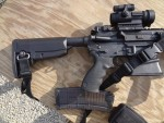 Bravo_Company_Manufacturing_BCM_BCMGUNFIGHTER_Stock_Tactial_AR-15_Carbine_SBR_Buttstock_and_BCMGUNFIGHTER_Vertical_Grip_Mod_3-Picatinny_on_11.5-inch_Adams_Arms_AA_Gas_Piston_Op-Rod_SBR_Jeff_Gurwitch_3