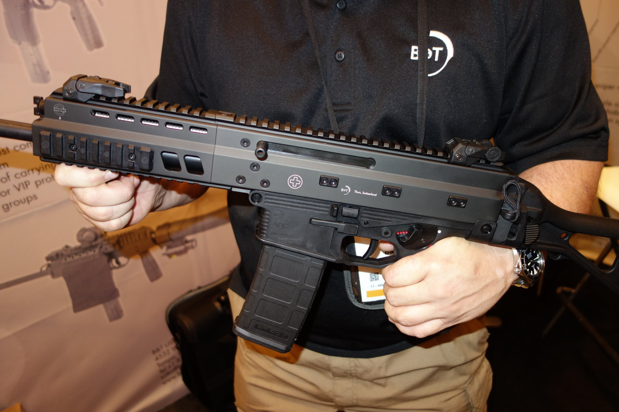 Tactical Rifles | RPA Defence