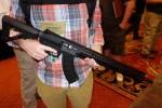 CMMG_Mk47_Mutant_AK_AR-15_Hybrid_7.62x39mm_Russian_AK-47_AKM_Kalashnikov_Tactical_Rifle_Carbine_SHOT_Show_2015_David_Crane_DefenseReview.com_(DR)_4
