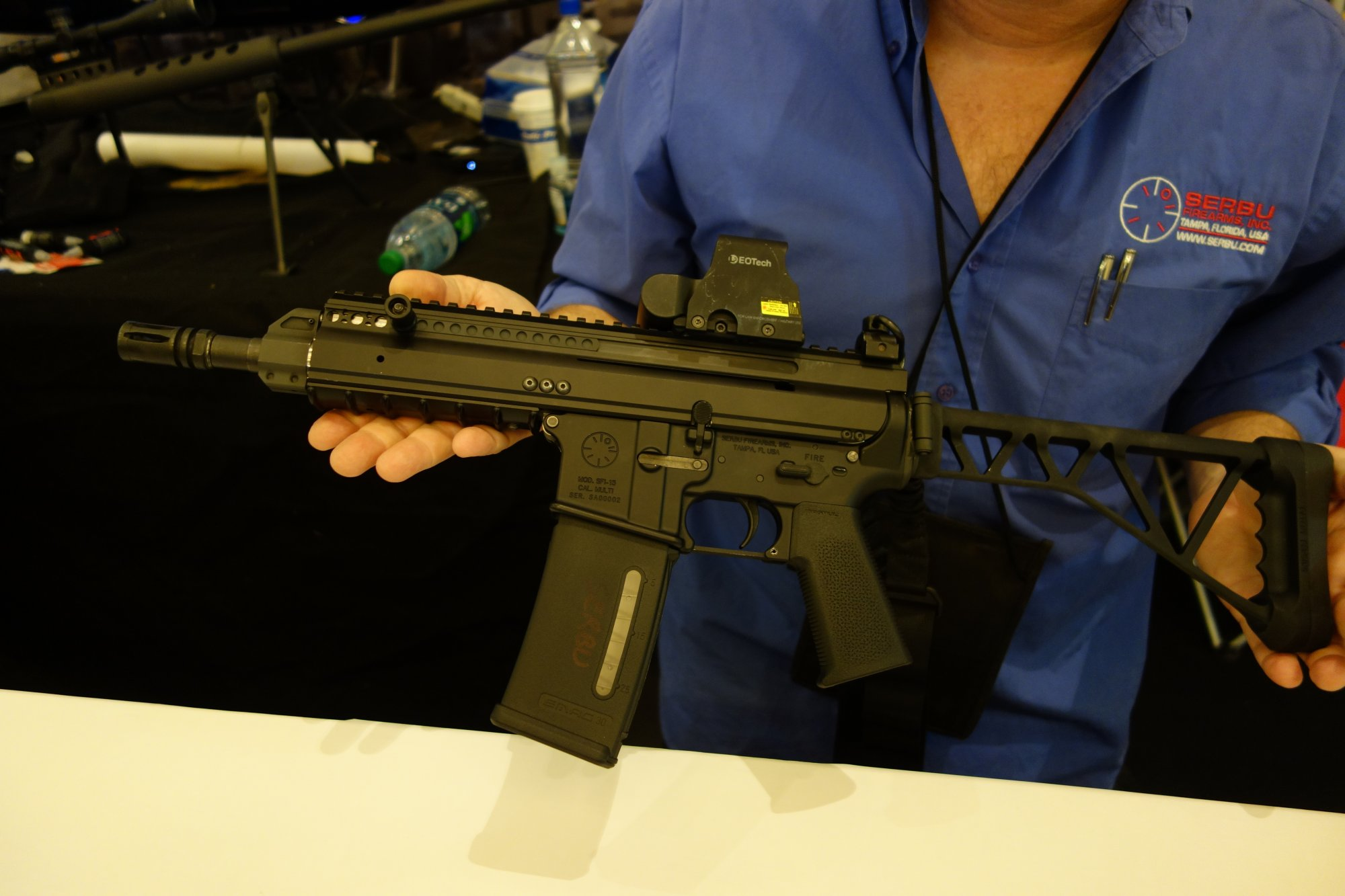 Gas weapons. Self defense weapon 10