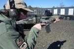 Beretta_ARX-100_ARX-160_5.56mm_NATO_Tactical_Rifle_Carbine_SBR_(Short_Barreled_Rifle)_Desert_Camo_(Camouflage)_Finish_David_Crane_Firing_at_ACADEMI_Range_at_Beretta_Tactical_Summit_(BTS)_2015_DefenseReview.com_(DR)_1