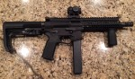 POF-USA_PSG_9mm_Tactical_AR-Type_Pistol_at_NRA_Annual_Meetings_and_Exhibits_2015_Frank_DeSomma_3