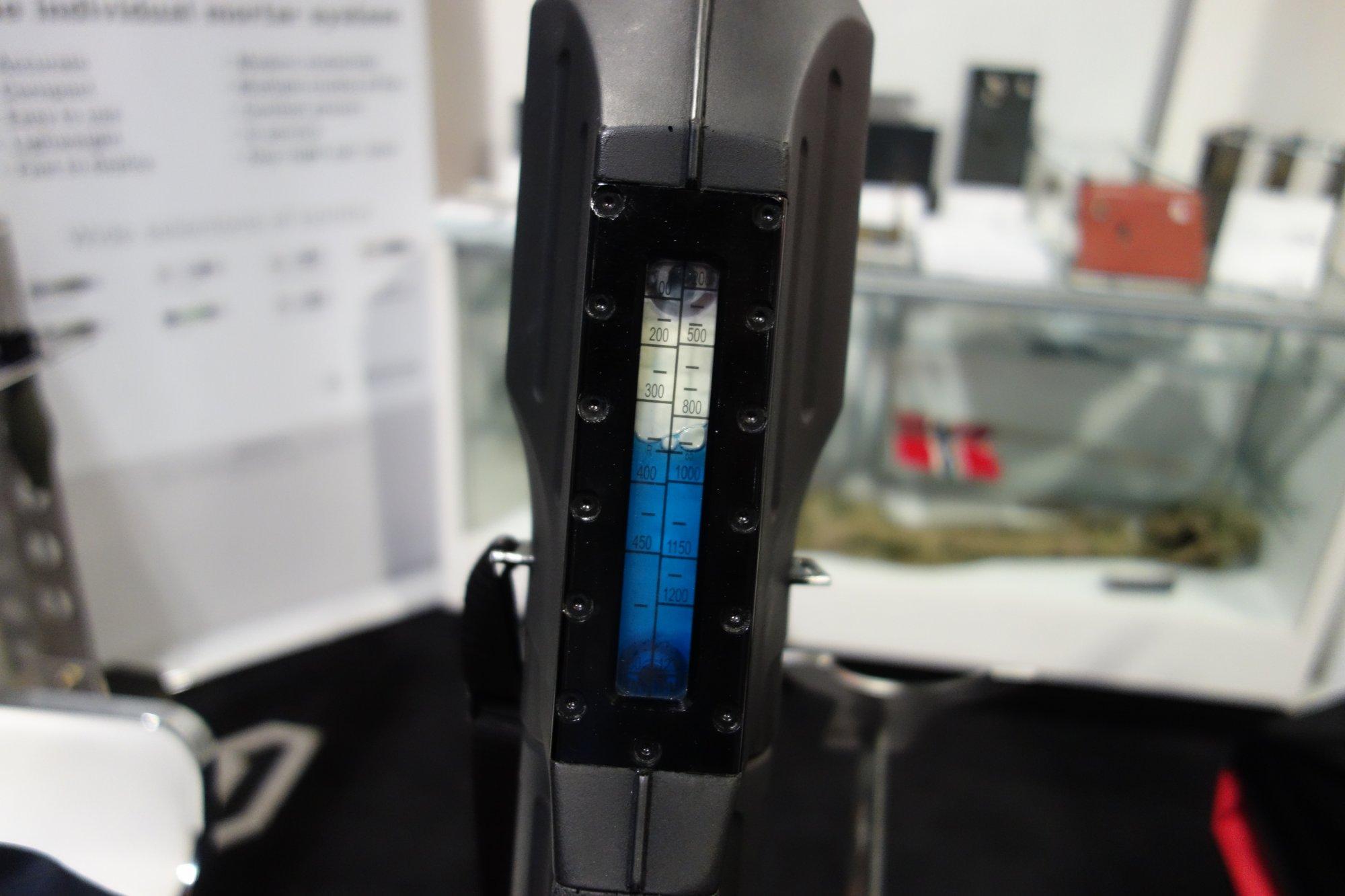 DSG Technology/Mortars Inc  iMortar Ultra-Lightweight, Manpackable