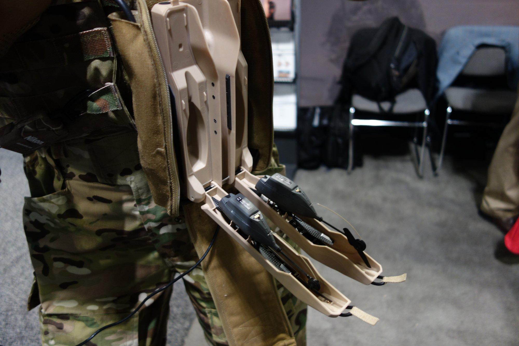 Prox Dynamics Pd 100 Black Hornet Prs Personal