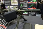 Tactical_Revolution_AJAX_Armor_System_Lightweight_Tactical_Armor_Plate_Mounting_System_for_Machine_Guns_and_Anti-Materiel_Sniper_Rifles_SOFIC_2015_David_Crane_DefenseReview.com_(DR)_1