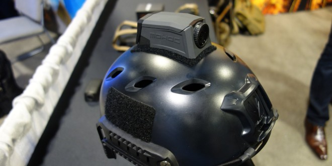 MOHOC Elite Ops Tactical Helmet Camera System: Low-Profile/Form-Fitting, Ruggedized and Waterproof Helmet-Mounted Camera Provides Durable HD-Video Recording (1080P, 60 FPM) Capability! (Video!)