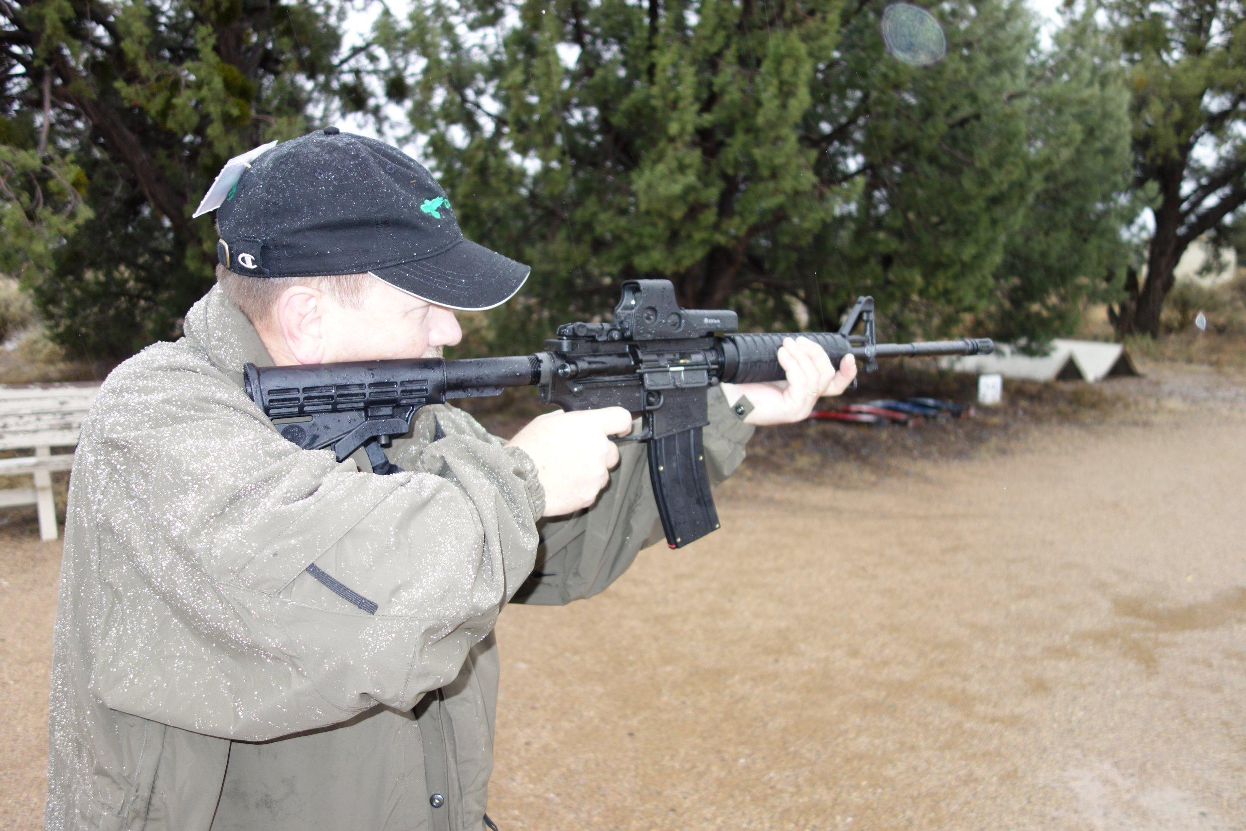 bushmaster c 22 carbon 22 tactical ar 15 m4 m4a1 carbine profile