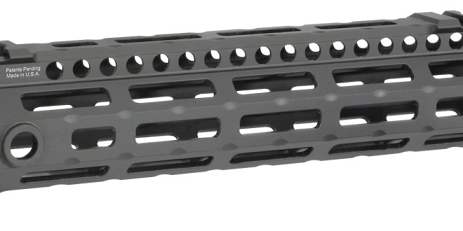 Midwest Industries' Latest and Greatest MI QD Mounts and MI G3 KeyMod and M-LOK Tactical Handhguards/Rail Systems for Tactical AR-15 Rifle/Carbine/SBR's!