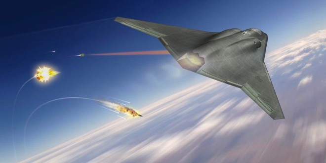 Northrop Grumman NG Air Dominance (NGAD) Low-Observable/Stealth Multirole and Potentially-Supersonic 'Superjet' Jet Fighter Aircraft Prototype Armed with Laser Weapons/Cannon!: Hittin' the 'Sweet Spot' with the 'Baby B-2' F/A-XX