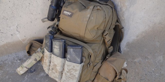 Source Patrol 35L Hydration Cargo Pack Combat/Tactical Hydration Backpack: The Ultimate 3-Day Pack!