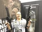 POF-USA_Revolution_Small-Frame_7.62mm_NATO_(7.62x51mm)_NATO_.308_Win._Tactical_Piston_AR_Carbine_SBR_(Short_Barreled_Rifle)_at_SHOT_Show_2016_Photo_by_David_Crane_DefenseReview.com_(DR)_2