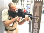Israel_Weapon_Industries_IWI_X95_Bullpup_Assault_Tactical_Rifle_Carbine_SBR_at_SHOT_Show_2016_by_David_Crane_DefenseReview.com_(DR)_6