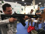 M+M_M10X_Elite_7.62x39mm_Russian_Modular_Assault_Tactical_Rifle_Carbine_SBR_Pistol_SHOT_Show_2016_David_Crane_DefenseReview.com_(DR)_7