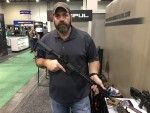 Midwest_Industries_MI_Sentinel_Concepts_Tactical_AR-15_Carbine_M-LOK_Compatible_Steve_Fisher_SHOT_Show_2016_David_Crane_DefenseReview.com_(DR)_1