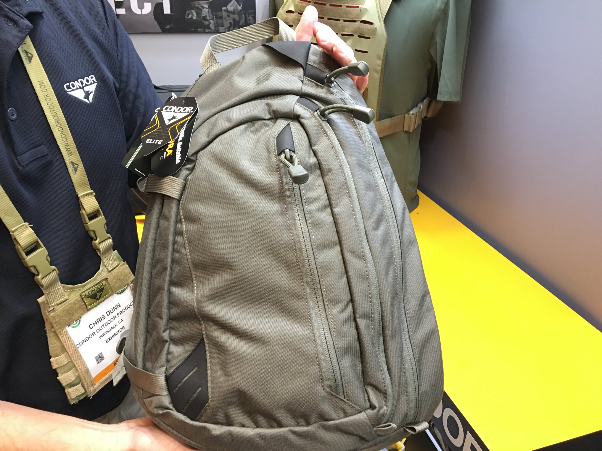 Bag covert urban combat tactical pack tactical armor plate carrier