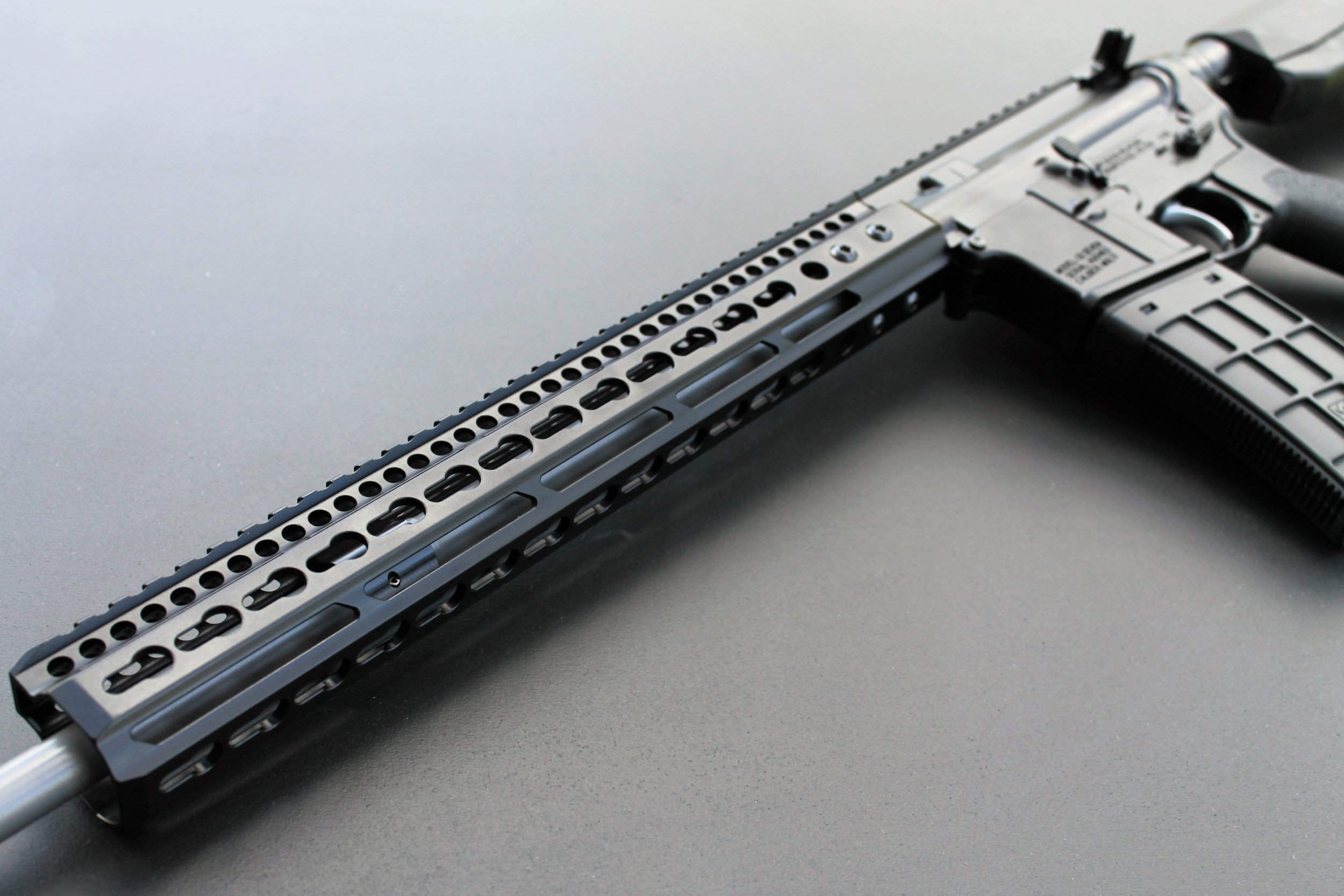 V Seven (V7) Weapon Systems Enlightened Tactical Handguard