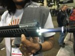 LUX180_Model_34-36_LED_Tactical_Weapon_Light_Prototype_SHOT_Show_2016_David_Crane_DefenseReview.com_(DR)_5