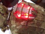 CORE_Survival_HEL-STAR_F2_Combat_Tactical_Helmet_Strobe_Beacon_Light_SOFIC_2016_David_Crane_DefenseReview..com_(DR)_9